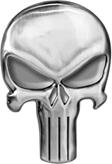 Marvel lapel pin, Pewter