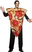 Rasta Imposta Unisex Pizza Slice Adult Costume