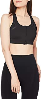 Puma Women's High Impact Front Zip Bra