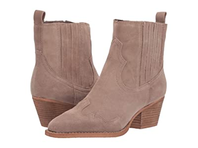 Matisse Avery (Taupe Suede) Women