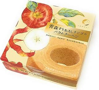 青森すりおろしリンゴのバウムクーヘン
