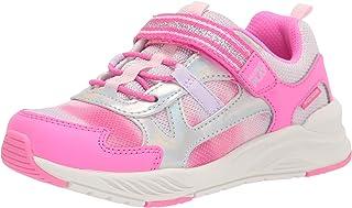 حذاء رياضي Stride Rite Cg014102-made2play Player-Pink Multi girls رياضي