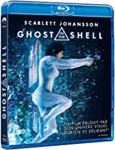 Ghost in the Shell [Blu-ray] [Import italien]