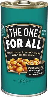 Heinz Baked Beans in Tomato Sauce, 555g
