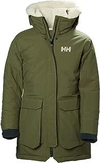 Helly Hansen Jr Vilde Parka Jacket