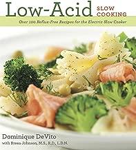 Best low acid slow cooking Reviews