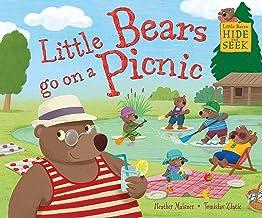 Little Bears Hide and Seek: Little Bears go on a Picnic