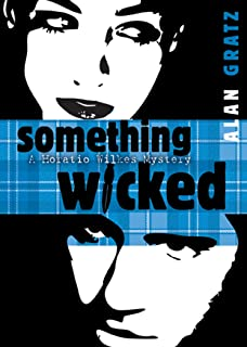 Something Wicked (English Edition)