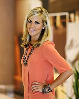 Samantha Ponder 8 x 10 * 8x10 Photo Picture *SHIPS FROM USA*