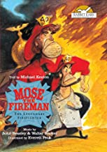 Mose the Fireman, Told by Michael Keaton With Music by John Beasley & Walter Becker