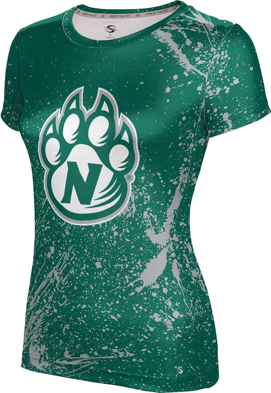 Northwest Missouri State University Girls' Performance T-Shirt (Splatter)