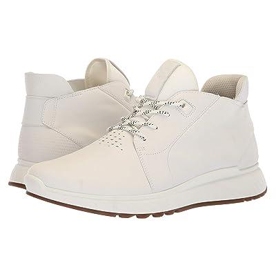 ECCO ST1 High (White) Men