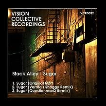 Sugar (Verma's Shaggy Remix)