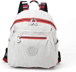 MINDESA womens 8536 Fashion Backpack Bag