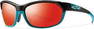 Smith Optics Unisex Pivlock Overdrive Performance Sunglasses