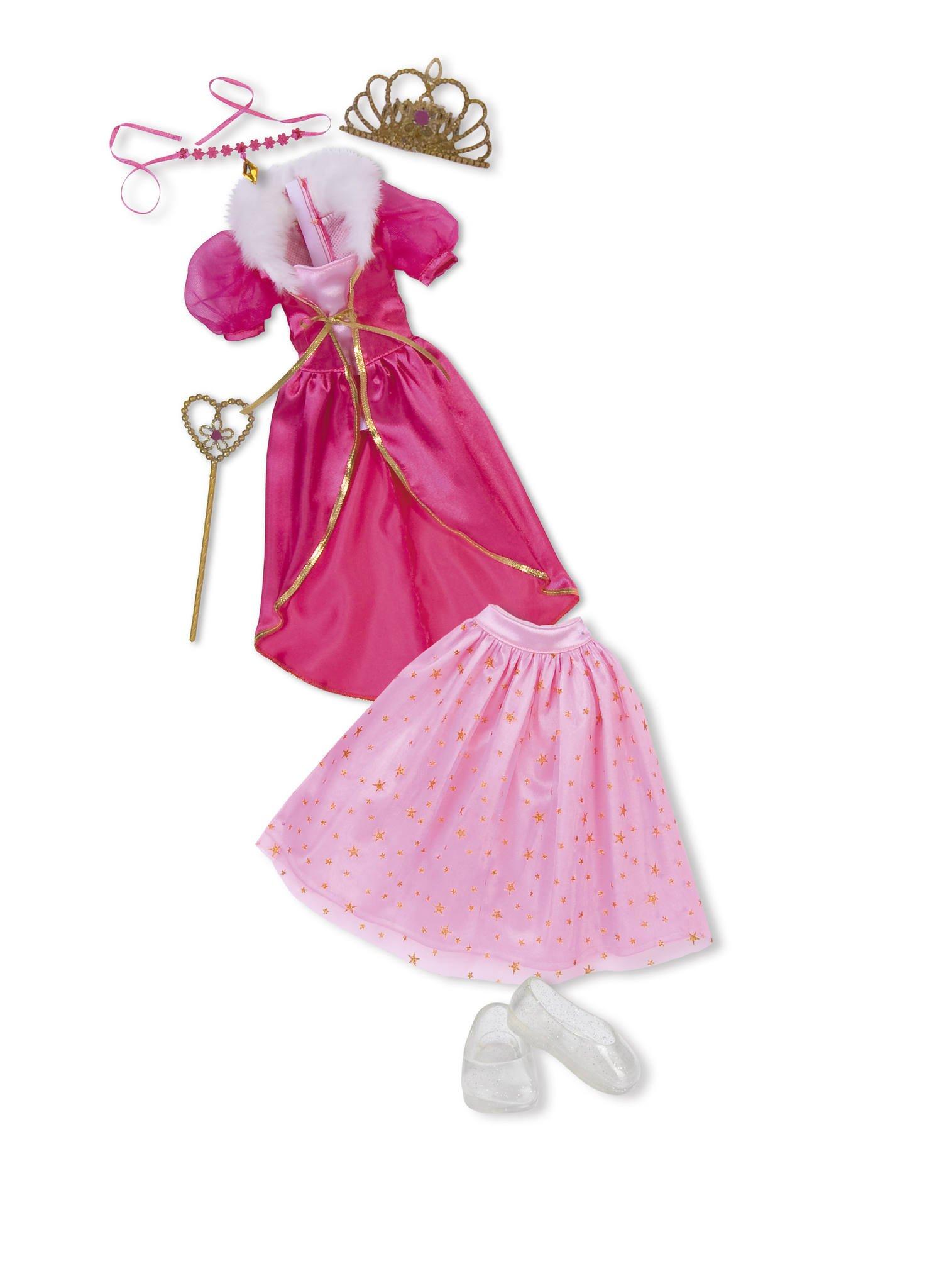 Amazon.es: Nancy - Pack De Ropita 3 Deseos (Famosa 700014657 ...