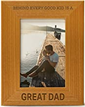 """DAD/'S LITTLE ONE PICTURE FRAME FOR 4/"""" X 6/"""" PICTURE NEW"""