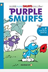 The Purple Smurfs ペーパーバック
