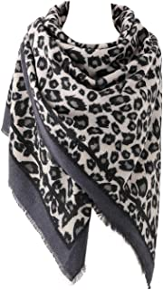 Best black and grey leopard print Reviews