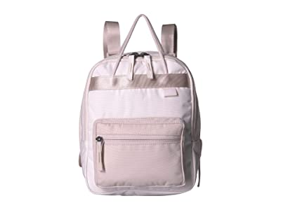 Nike Tanjun Mini Backpack (Phantom/Desert Sand/White) Backpack Bags