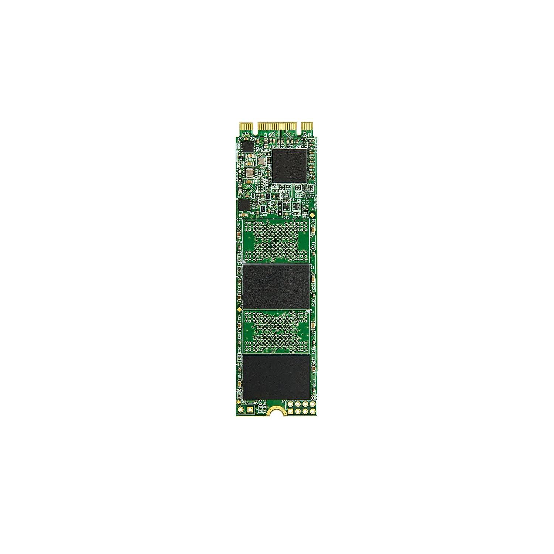 Transcend 3D TLC NAND採用 SSD 128GB M.2 2280 SATA-III 6Gb/s TS128GMTS810
