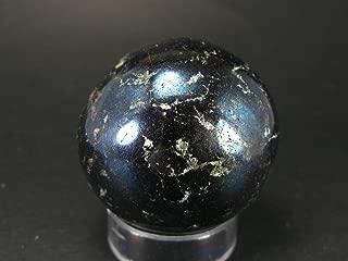 Covelite Covellite Ball Sphere From Peru - 1.7