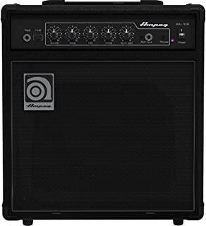 Ampeg BA-108v2 | 20 Watts RMS Power 8 inch Bass Amp Speaker