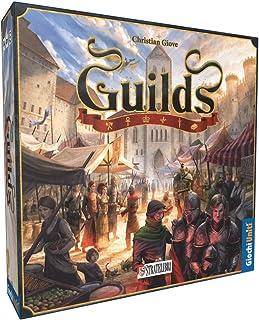 Giochi Uniti gu475–Guilds , color/modelo surtido