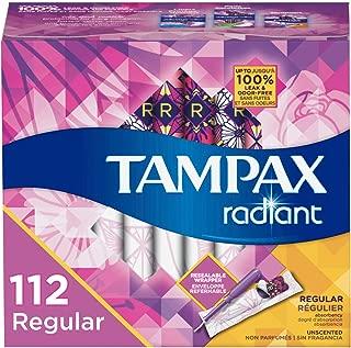Best tampax pearl plastic triple pack Reviews