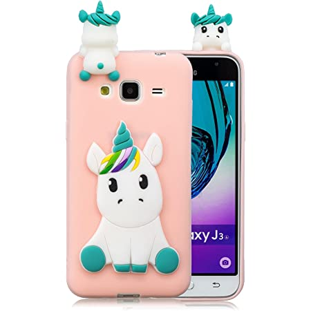 Coque Samsung Galaxy Grand Prime G530 Silicone avec Motif 3D ...