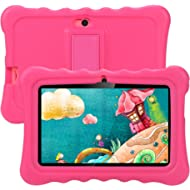 Kids Tablet, Tagital T7K Plus 7 Inch Android 9.0 Tablet for Kids, 1GB +16GB, Kid Mode...