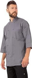 Men's Morocco Chef Coat