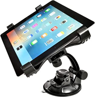 Universal Tablet Halter Ständer; KFZ Auto Halterung Saugnapf Kopfstütze Befestigung Rücksitze 7 11 Zoll