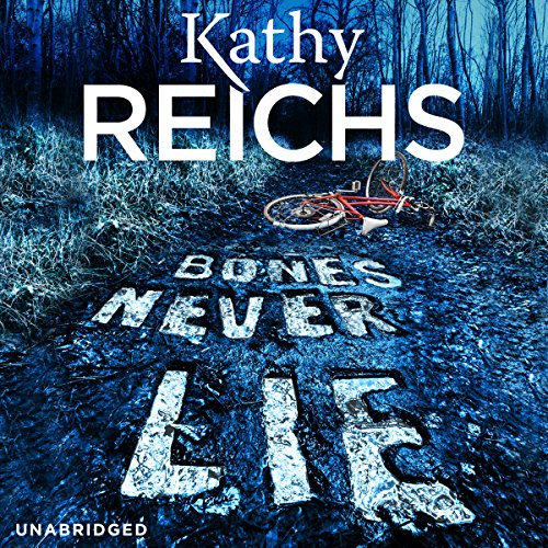 Bones Never Lie cover art