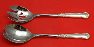 Provence by Tiffany & Co. Sterling Silver Salad Serving Set 2pc HHWS Custom