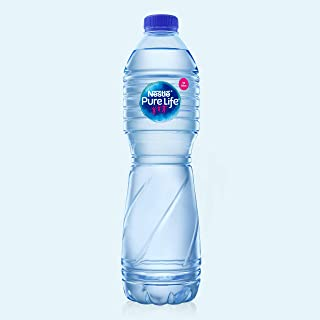 Nestle Pure life Water, 1.5 L (Pack of 1)