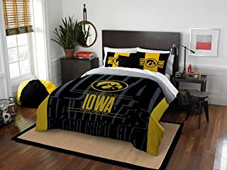 Best queen size iowa hawkeye bedding Reviews