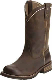 Best black jack roper boots Reviews
