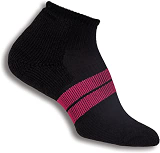 Thorlos Women's Thick Padded 84N Runner Socks