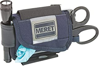 Meret Products PPE EMS Pro Pack(TM), Denier Nylon, Zipper - M5011