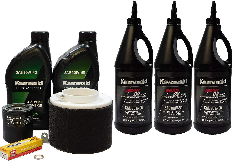 2017-2021 Special sale New arrival item Kawasaki Mule SX KAF400 FI LE OEM Full SE XC 4x4 Servi