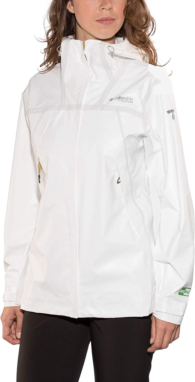 Columbia Women's Outdry Ex ECO Tech Jacket - SS17