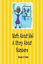 Math About Me: A Story About Numbers
