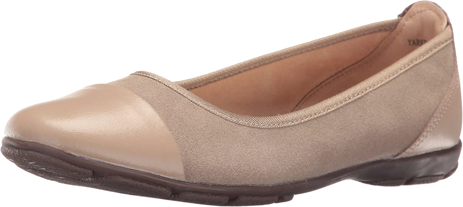 Spring Step Womens Yared Ballet Flat