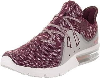 newest 1c3da 05930 Nike Women s Air Max Sequent 3 Running Shoe