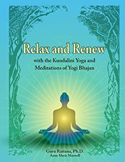 Relax and Renew - 2nd Edition