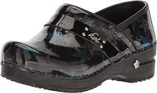 Sanita Women's Koi Star Work Shoe