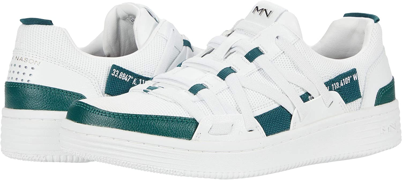 Super sale Mark Nason Attention brand Men's Sneaker Comfort