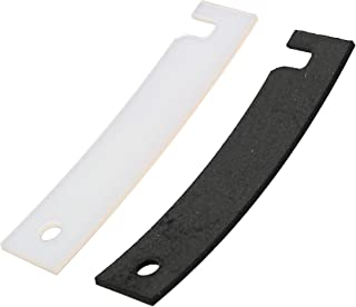 Supplying Demand WE3M51 WE3M52 Dryer Bearing Slide Kit Compatible With GE Fits AP5645214 AP5330786