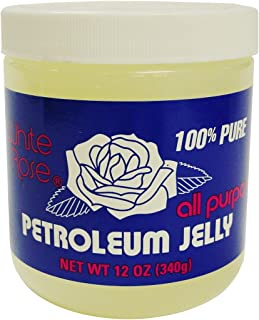 Best pure white petroleum jelly uses Reviews